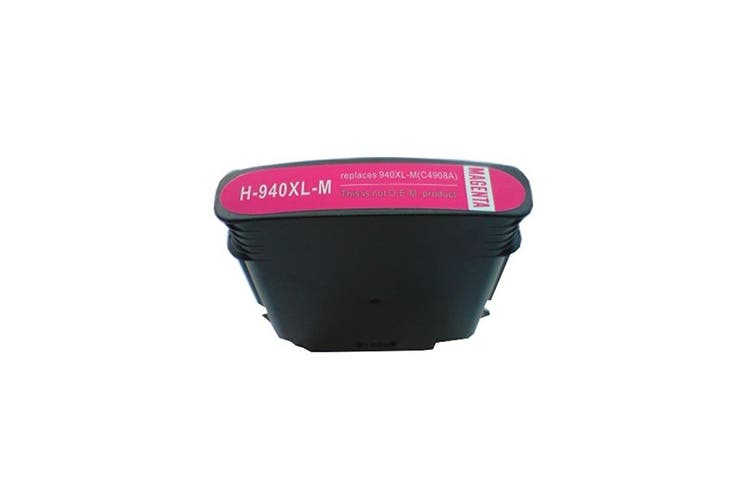 940XL Magenta Inkjet Cartridge