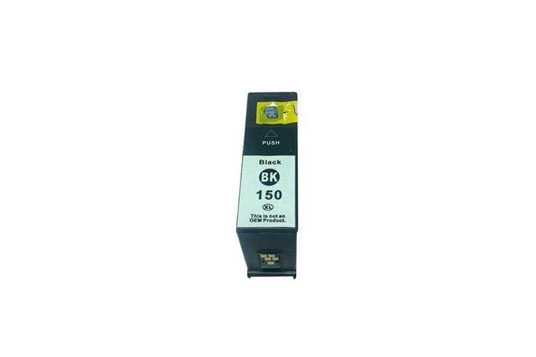 150XL Black Compatible Inkjet Cartridge
