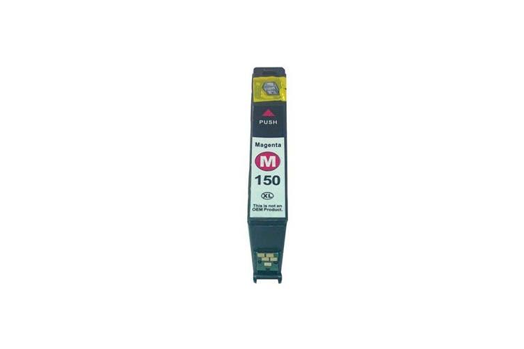 150XL Magenta Compatible Inkjet Cartridge