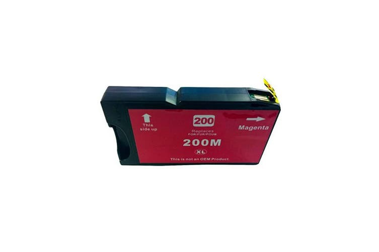 200XL / 220XL Pigment Magenta Compatible Cartridge