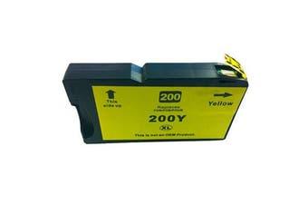 200XL / 220XL Pigment Yellow Compatible Cartridge