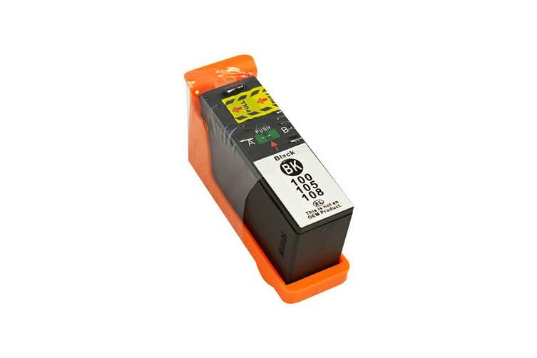100XL Black Compatible Inkjet Cartridge
