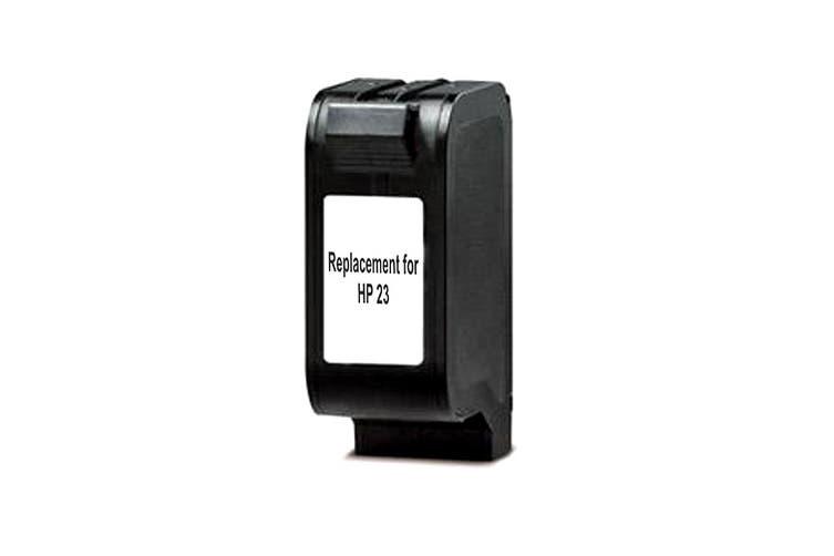 C1823 #23 Remanufactured Inkjet Cartridge