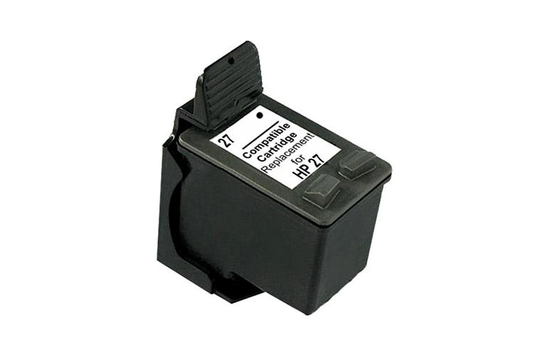 27XL Remanufactured Inkjet Cartridge