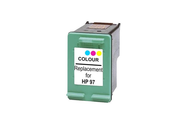 C9363WN #97 Remanufactured Inkjet Cartridge