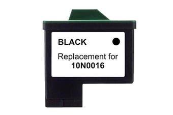 10N0016 #16 Remanufactured Inkjet Cartridge