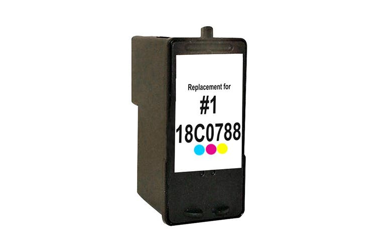 #1 Remanufactured Inkjet Cartridge