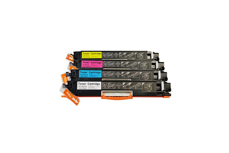 CE310 Series Generic Toner Set