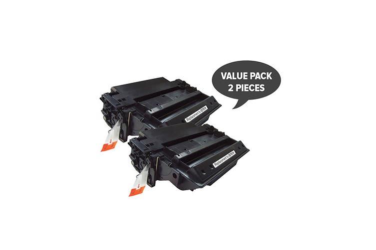Q7551X Premium Generic Toner (Two Pack)