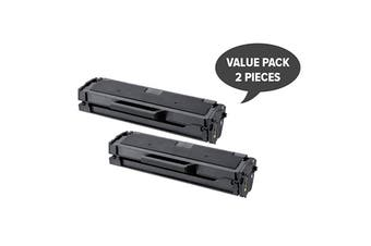 MLT-D101S Premium Generic Laser Cart (Two Pack)