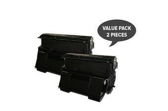 113R00712 Premium Generic Toner 19K (Two Pack)