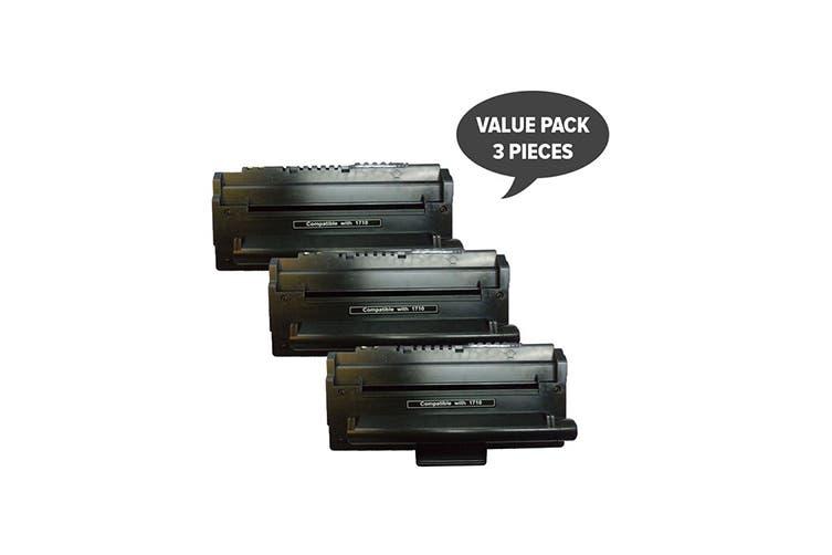 ML-1710 Premium Generic Toner (Three Pack)