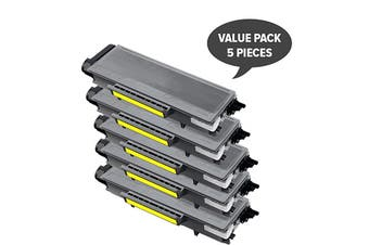 TN-3290 TN-3185 Premium Generic Toner (Five Pack)