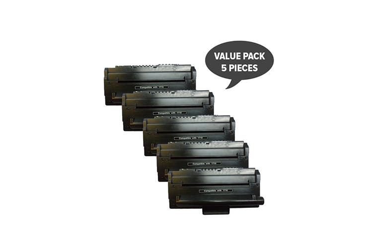 ML-1710 Premium Generic Toner (Five Pack)