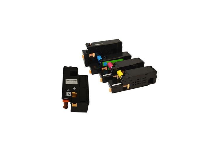 CT202264 Series Premium Generic Toner Set Plus Extra Black