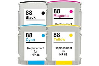 88XL Compatible Inkjet Cartridge Set