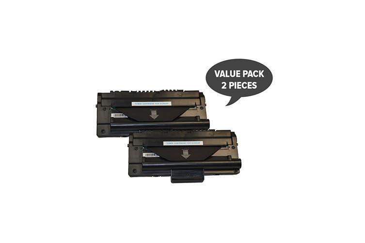 SCX-D4200A Premium Generic Toner (Two Pack)