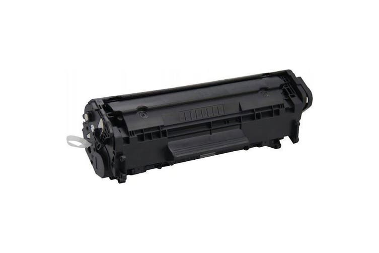 Q2612A #12A Cart-303 High Yield Premium Generic Toner