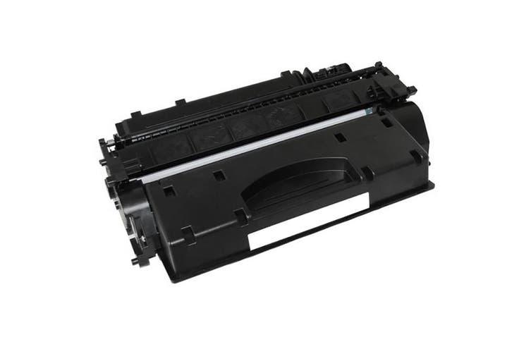 CE505A #05A Cart 319i Black Premium Generic Toner