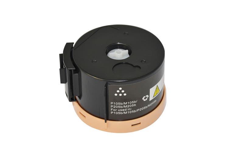P205 M205 CT201610 Black Premium Toner