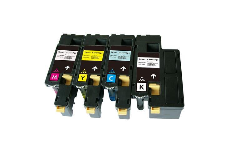 CP105/205 Premium Generic Toner Set of 4