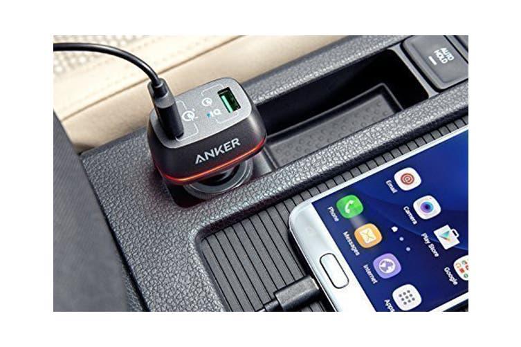 Anker PowerDrive+ 2 (A2224H12)
