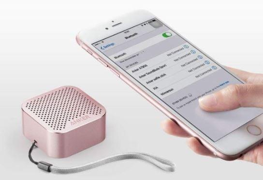 Bluetooth 4.0 technology