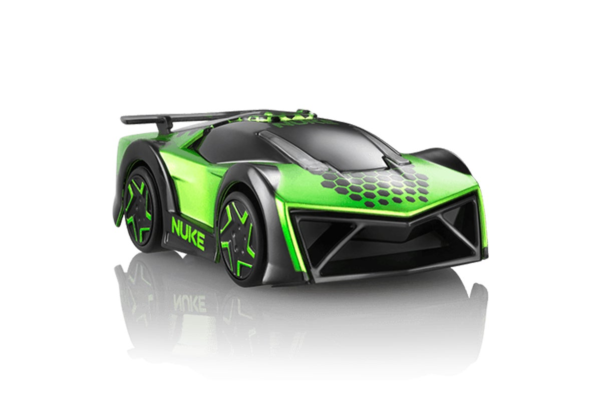 anki overdrive nuke expansion car compare club. Black Bedroom Furniture Sets. Home Design Ideas