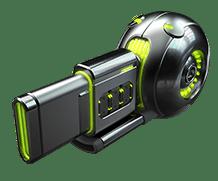 Freewheel Weapon Neutron Blast
