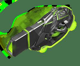 Nuke Weapon Decimator