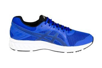 ASICS Men's JOLT 2 Running Shoes (Imperial Blue/White, Size 9.5)