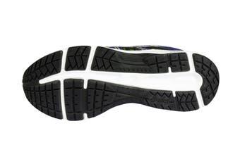 ASICS Men's GEL-Contend 5 Running Shoes (Indigo Blue/Silver)