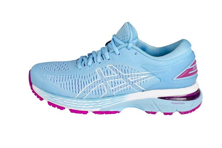 ASICS Women's  Gel-Kayano 25 Running Shoe (Skylight/Illusion Blue, Size 6.5)