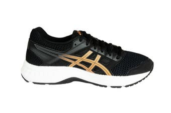 ASICS Women's GEL-Contend 5 Running Shoes (Black/Summer Dune)