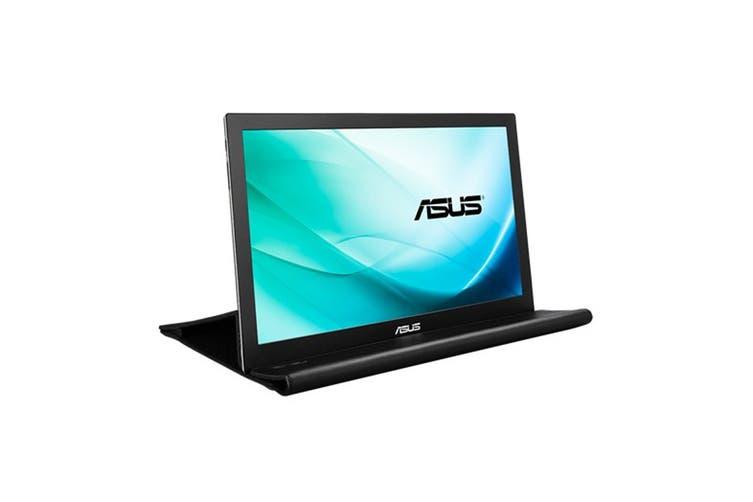 "ASUS 15.6"" Full HD 1920x1080 IPS USB 3.0 Powered Portable Monitor (MB169B+)"