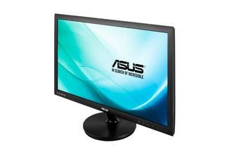 """ASUS 23.6"""" 1920x1080 16:9 Full HD LED Monitor (VS247HV)"""