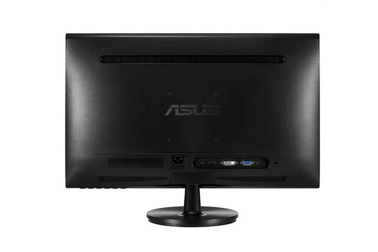 "ASUS 23.6"" 1920x1080 16:9 Full HD LED Monitor (VS247HV)"