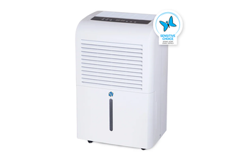 Ausclimate NWT Supreme All Seasons 50L Dehumidifier (WDH-070EBP)