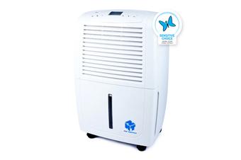 Ausclimate NWT Large 35L Dehumidifier (WDH-930DA)