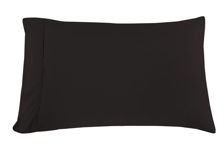 Royal Comfort 100% Natural Bamboo Bed Sheet Set (King, Graphite)