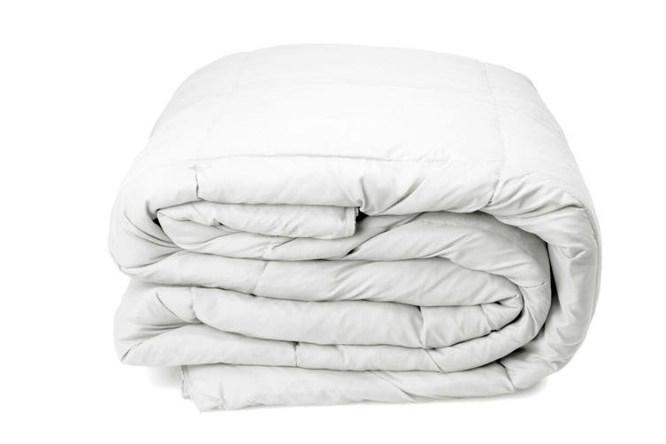 Royal Comfort 350 GSM Bamboo Quilt (Double)