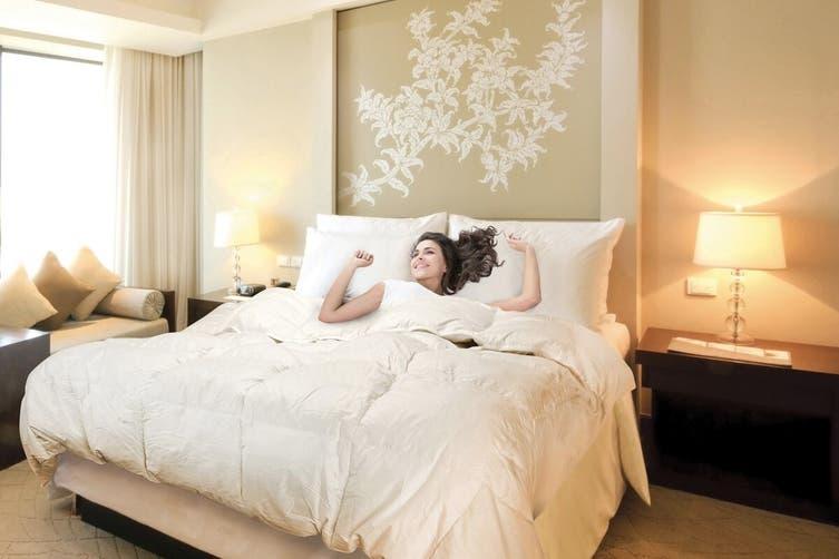 Royal Comfort 350 GSM Bamboo Quilt (King)