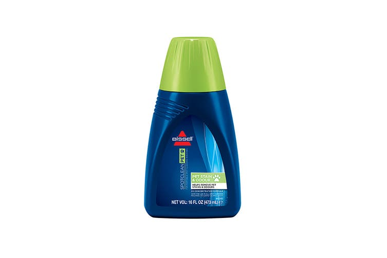 Bissell 2X Pet Stain & Odour Formula