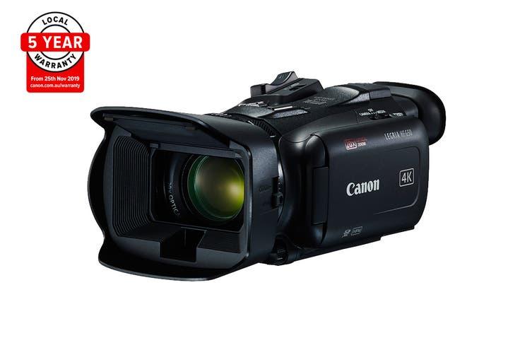 Canon LEGRIA UHD 4K Camcorder (HFG50)