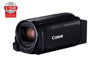 Canon LEGRIA HD Camcorder (HFR806)