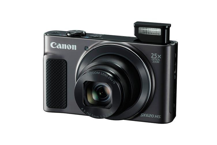 Canon PowerShot SX620 HS - Black