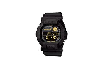 Casio G-Shock Digital Watch - Black (GD350-1B)