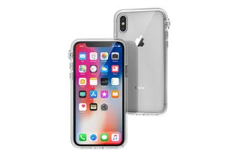 Catalyst Impact Protection Case For iPhone XS Max - Clear