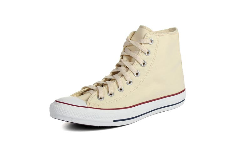 Converse Chuck Taylor All Star Hi (Off White, US Mens 8 / US Womens 10)