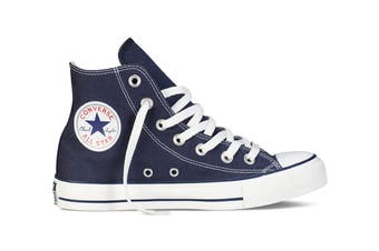 Converse Chuck Taylor All Star Hi (Navy, US Mens 10 / US Womens 12)